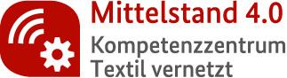 Mittelstand 4.0 Kompetenzzentrum Textil vernetzt